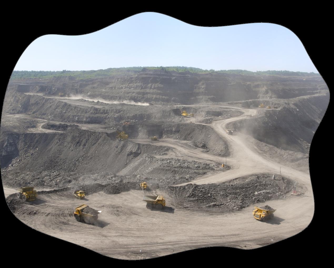 GroundHog Quarry Mining Software