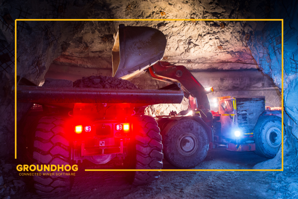 Digital Innovations in Mining - The Digitally Connected Workforce