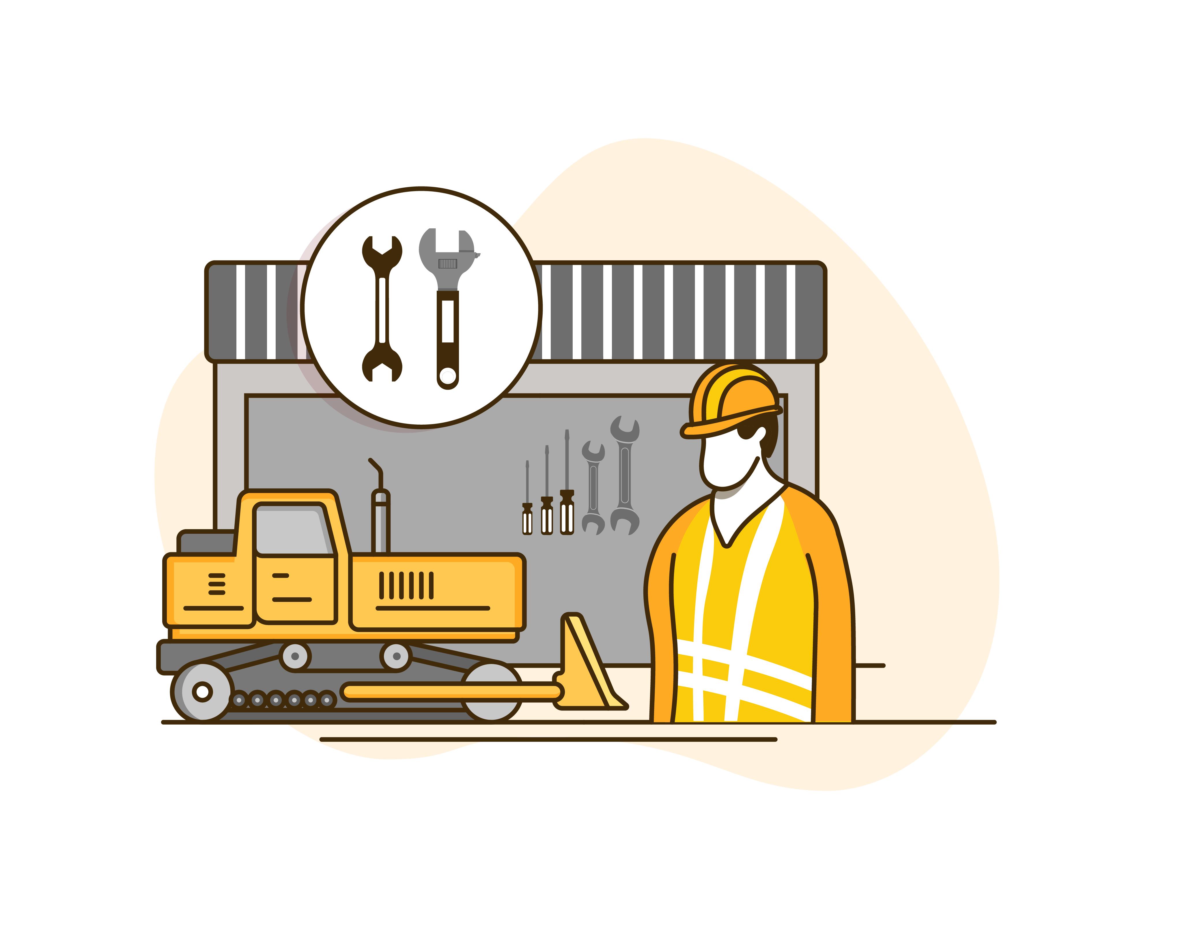 GroundHog Mobile Maintenance Mine Digitization Software Maintenance
