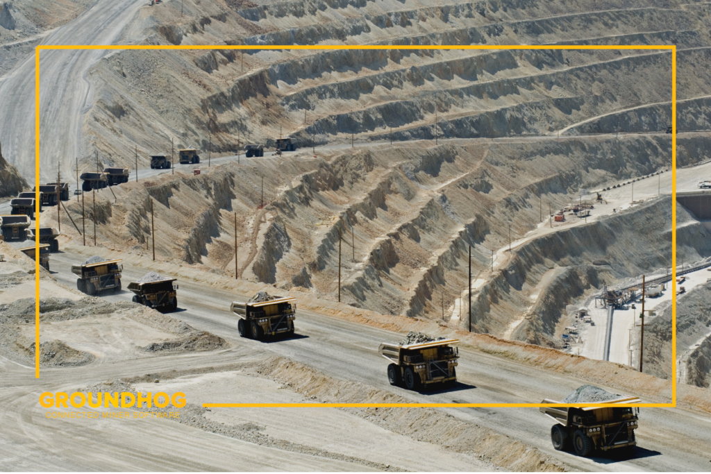 Here's How GroundHog FMS Works With Your Mine
