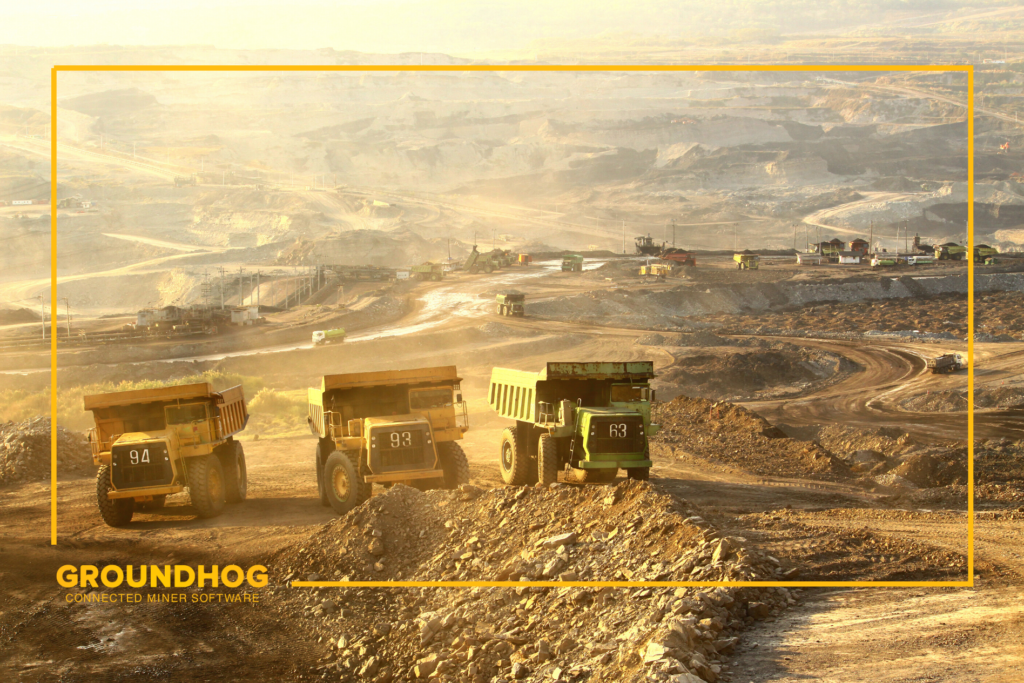 Using Short Interval Control To Enhance Mining Operations