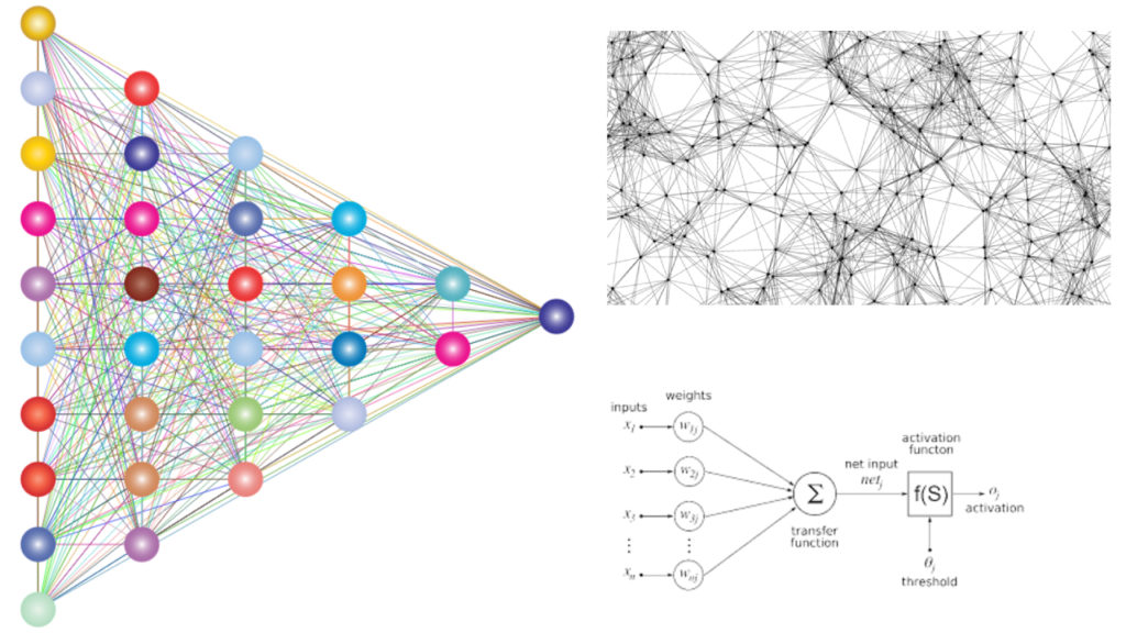 Machine Learning in Mining