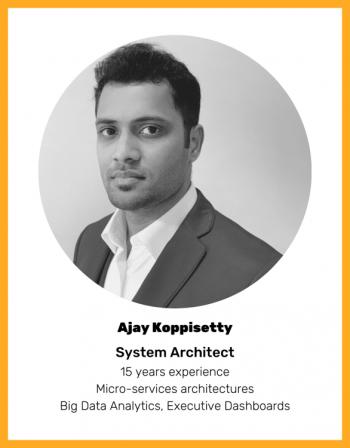 System Architect- GroundHog